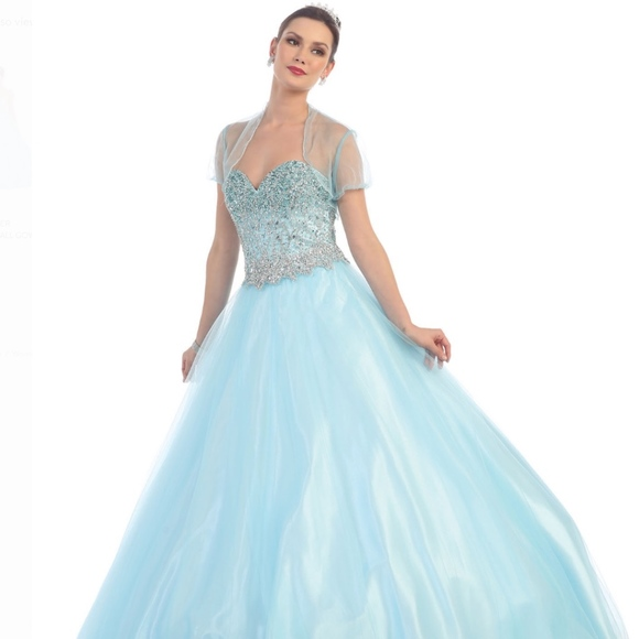 7ddd3a5d16 SWEETHEART PROM QUINCEANERA BALL GOWN